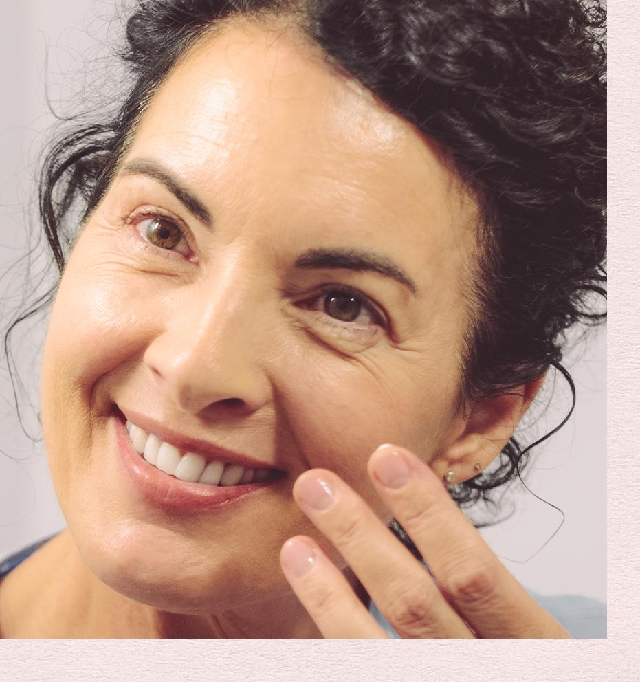 Como amenizar a aparência de pele cansada