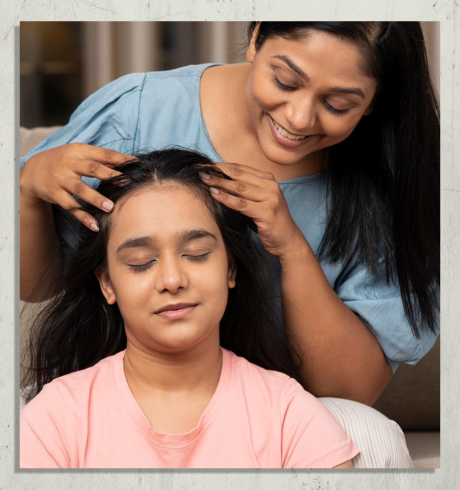 Cuidados com os cabelos das crianças: de 0 a 15 anos