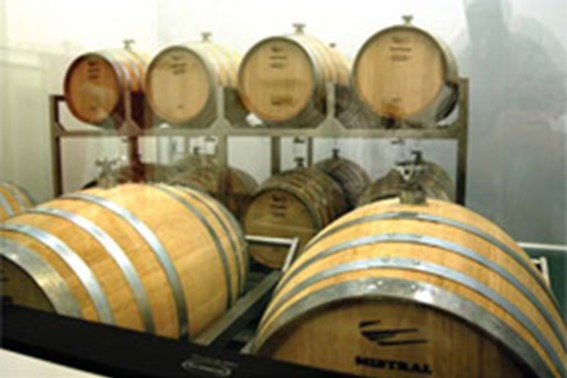Malbec alcool vinico barris de carvalho Boticário