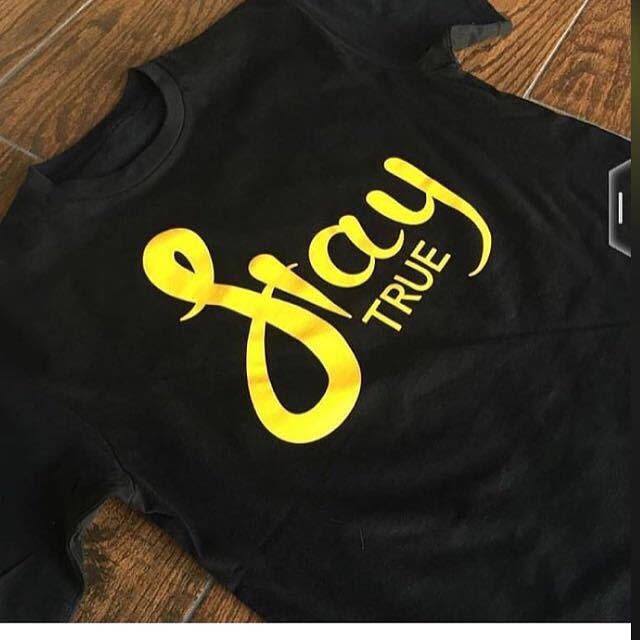 Assurance T-shirt Factory Gbaremu ef13ee823