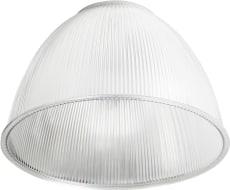 PARA DOME E27, plastic reflector, clear