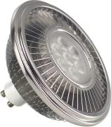 LED QPAR111, 13W 4000K Dimbar
