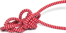 Textilkabel 3x0,75mm² Wellington Red