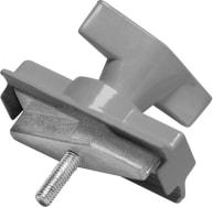 Adapter mekanisk f. S-TRACK
