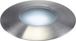 Trail-Lite (frostat glas) vita LED