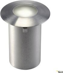 Trail-Lite (frostat glas) varmvita LED