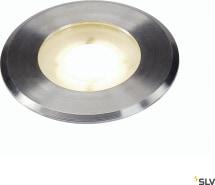 Dasar Flat LED 230V