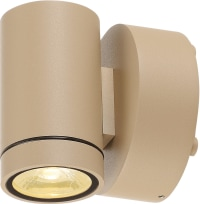 HELIA  Downlight, sandy beige