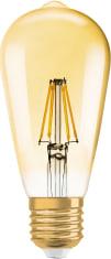 Vintage 1906 LED Edison Guld 2400K