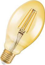 Vintage 1906 LED Oval Guld 2500K