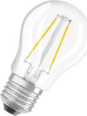 LED KLOT 40DIM KLAR4,5W/827E27