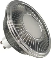 LED ES111 17,5W (dimbar) 2700K 30°
