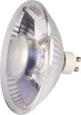 LED QPAR111, 6,5W 38°