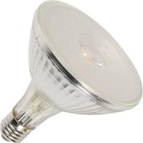 COB LED Retrofit, PAR38  18W, E27, 4000K, 38°, 3 S