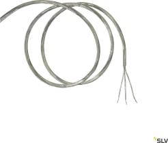 Klar Kabel 10 m