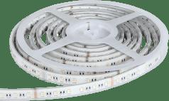 LED-strip, Flex strip RGBW 4-in-1, 5m, 24V, IP68