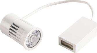 VALETO QPAR51 LED-modul VALETO QPAR51 LED modul, 24°, 2800K