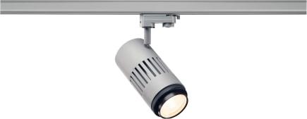 STRUCTEC 3-fas STRUCTEC LED strålkastare med zoomande lins för 3