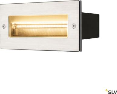 BRICK BRICK, Utomhus väggarmatur för inbyggnad, LED, 300