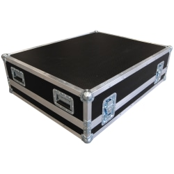 Flightcase for Tiger Touch