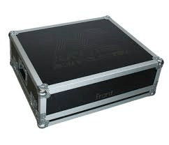 Flightcase for Quartz