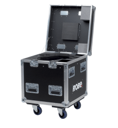 Single Top Loader Case ROBIN 300/600/DL4