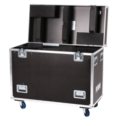 Dual Top Loader Case PATT 2013