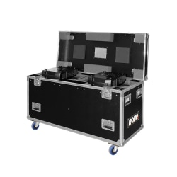 Dual Top Loader Case ROBIN DL7F