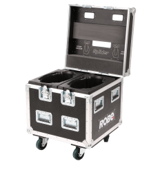 Dual Top Loader Case ROBIN Spiider