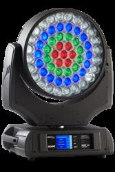Robin 1200 LEDWash, Case (x1) DEMO