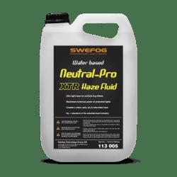 Neutral-Pro XTR Haze