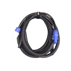 Kombikabel XLR3 / Powercon