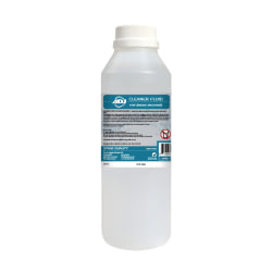 cleaning fluid 250mL for fog machines