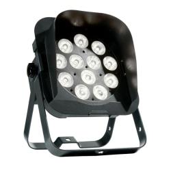 LED-armatur, Flat par QWH12XS