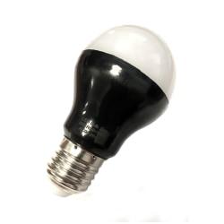 Ljuskälla, LED RGBW E27 BULB