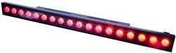 LED-armatur, Mega TRI Bar-Demo