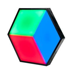 LED-effekt, 3D VISION PLUS
