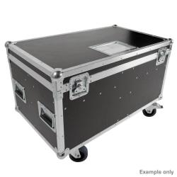 Touring case f. 6x Rayzor Beam 2R - Bild 1