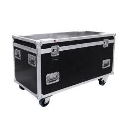 Flightcase, Touring Case 8x AV6