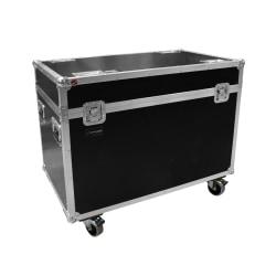 Flightcase, ADJ Touring Case 2x Vizi CMY 300