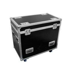 ADJ Touring Case 2x Hydro X2