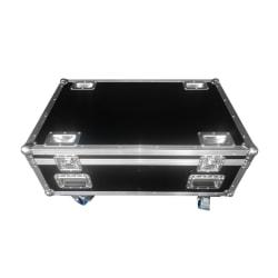 Touring Case 4x 32 Hex Panel IP