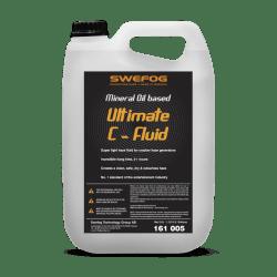 Ultimate C-Fluid