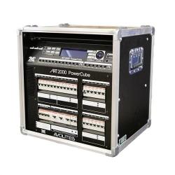Dimmer PowerCube inkl. Socapex panel