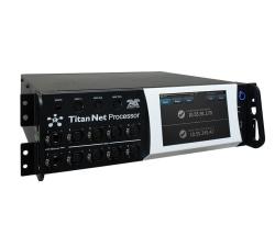 Titan Net Processor