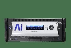 Avolites Q4 Server