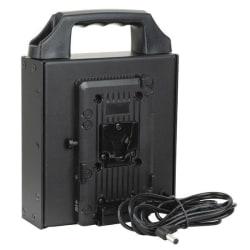 Media Panel V-Mount Battery Holder