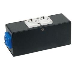 Powerport 3 Powercon Splitter