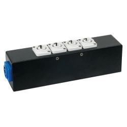 Powerport 5 Powercon Splitter