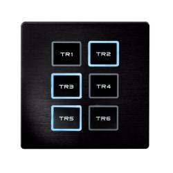 TR-512 Install - Wall Panel